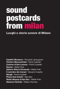 Sound Postcards from Milan @Apple Store